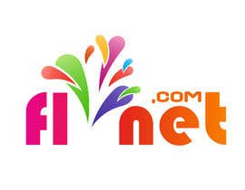 #209 para Design a logo for FL-NET por CAMPION1