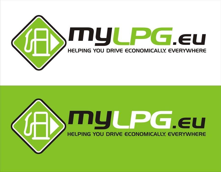 Inscrição nº 37 do Concurso para Design a Logo for an automotive website