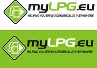 Graphic Design Inscrição do Concurso Nº58 para Design a Logo for an automotive website