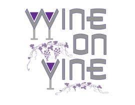 #25 cho Wine onVine bởi ralphkriss831