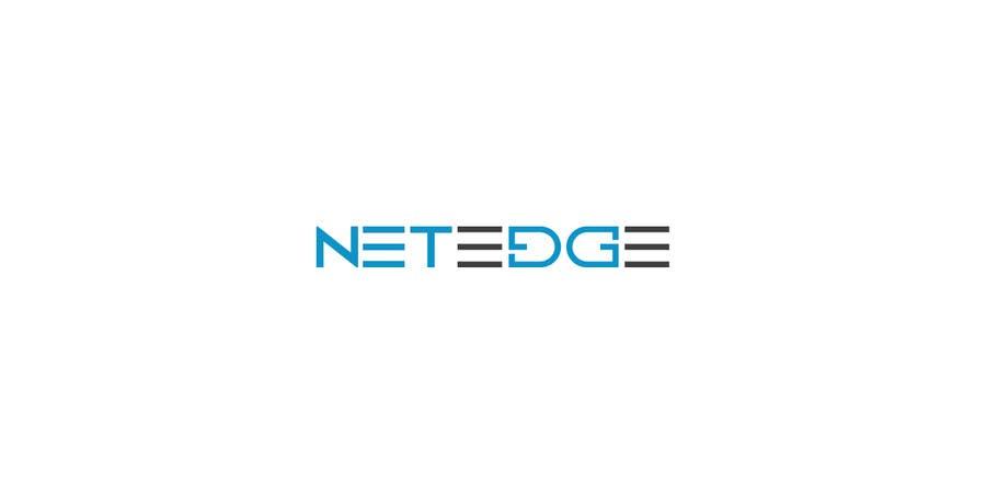 #13 for Utveckla en företagsidentitet for NetEdge by Psynsation