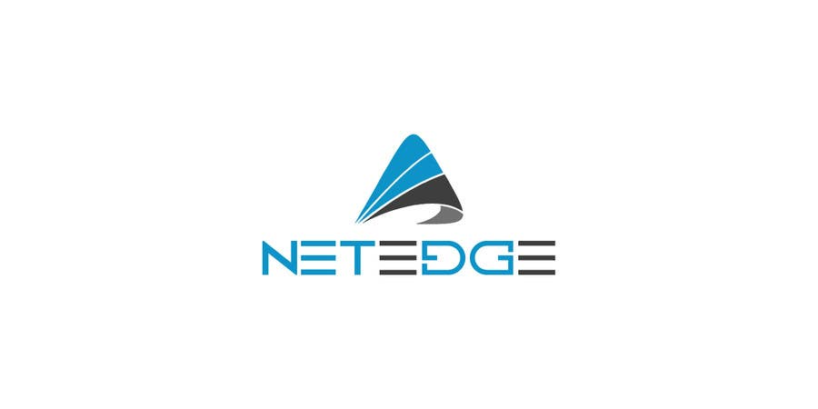 #14 for Utveckla en företagsidentitet for NetEdge by Psynsation