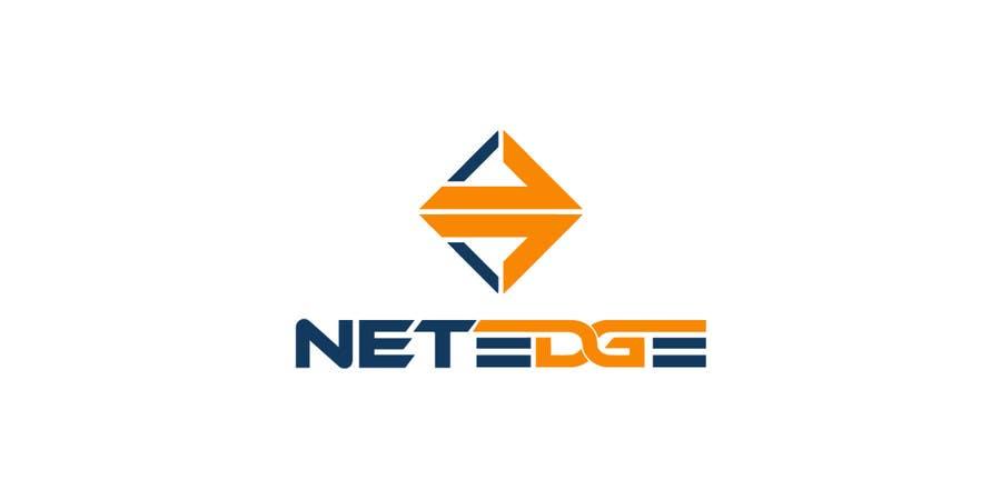 #18 for Utveckla en företagsidentitet for NetEdge by Psynsation