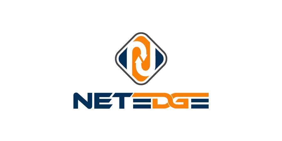 #24 for Utveckla en företagsidentitet for NetEdge by Psynsation