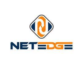 #24 for Utveckla en företagsidentitet for NetEdge af Psynsation