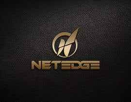 nº 25 pour Utveckla en företagsidentitet for NetEdge par Psynsation