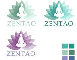Nro 43 kilpailuun Design a Logo for  ZENTAO - repost käyttäjältä stamarazvan007