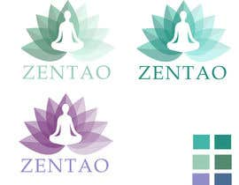 #43 for Design a Logo for  ZENTAO - repost by stamarazvan007