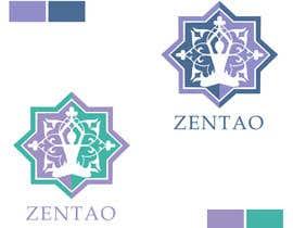 Nro 45 kilpailuun Design a Logo for  ZENTAO - repost käyttäjältä stamarazvan007