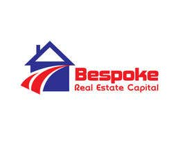 nº 18 pour Design a Logo for Bespoke Real Estate Capital par jobayar11
