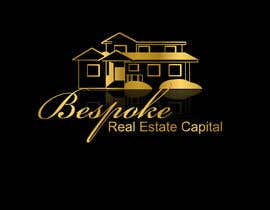 nº 117 pour Design a Logo for Bespoke Real Estate Capital par geraltdaudio