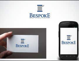 nº 119 pour Design a Logo for Bespoke Real Estate Capital par supunchinthaka07