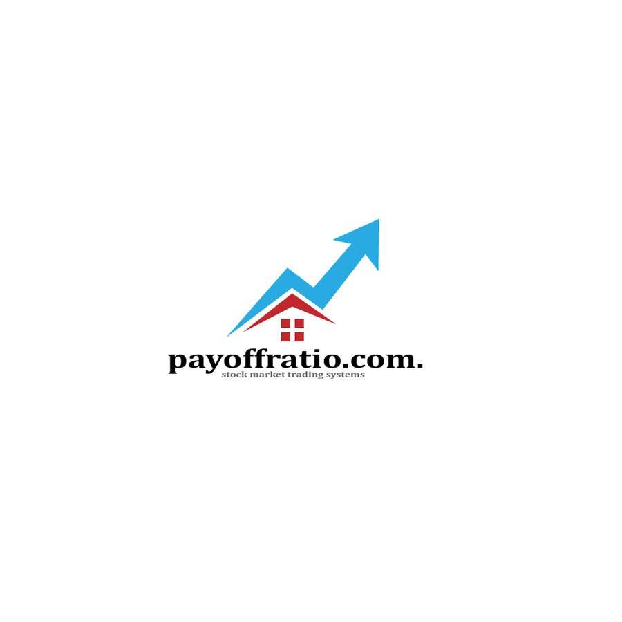 Bài tham dự cuộc thi #68 cho Design a Logo for Payoffratio.com