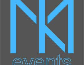 "#20 for Logo for ""M&K Events"" by JackSwan"