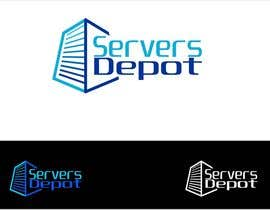 #57 for Design a Logo for ServersDepot.com by saliyachaminda
