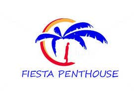 hammdraza0311 tarafından LOGO & Favicon for FiestaPenthouse Luxury Penthouse Rental Web Site için no 7