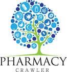 Graphic Design Kilpailutyö #121 kilpailuun Design a logo for a pharmaceutical product search engine