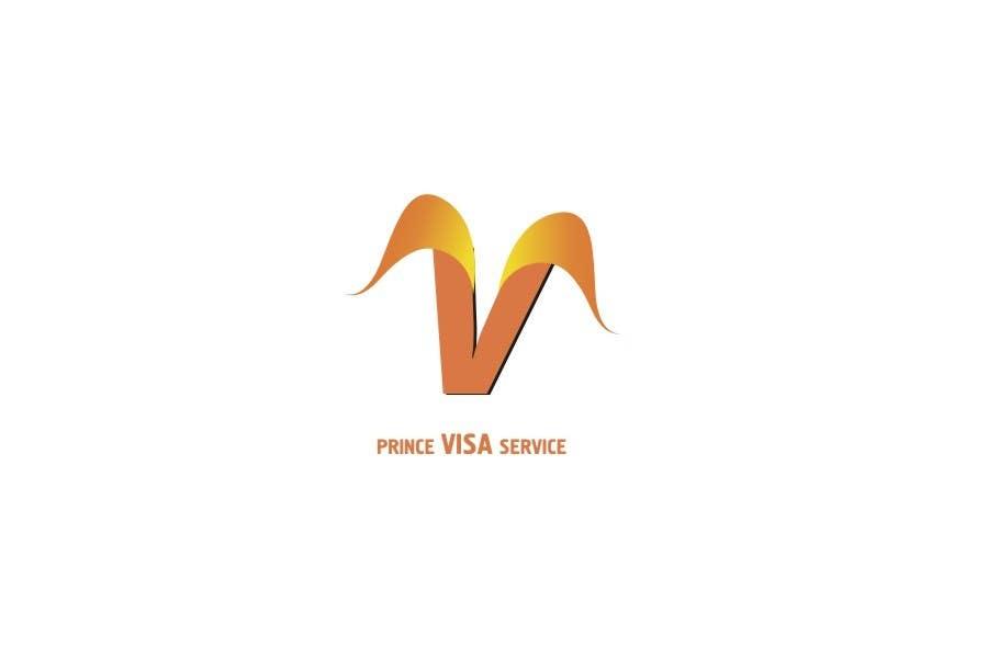 Contest Entry #256 for Logo Design for Prince Visa Service