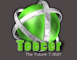 "#31 for Design a Logo for ""Teecer"" by DoubleN5"