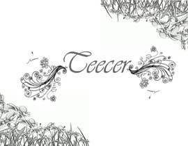 "#46 for Design a Logo for ""Teecer"" by yudhabim05"