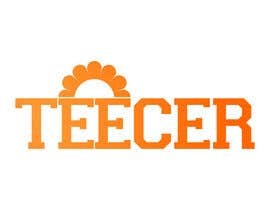 "#35 cho Design a Logo for ""Teecer"" bởi sugoiking"