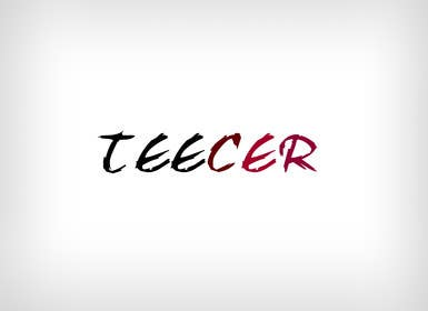 "#14 for Design a Logo for ""Teecer"" by vsourse009"