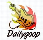 Graphic Design Kilpailutyö #2 kilpailuun Design a Logo for http://dailygoop.com