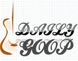#21 for Design a Logo for http://dailygoop.com af ammar1235