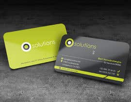 angelacini tarafından Design some Business Cards için no 89