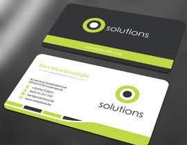ALLHAJJ17 tarafından Design some Business Cards için no 105