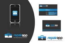 Contest Entry #281 for Logo Design for RepairApp