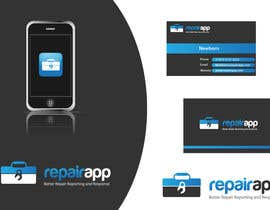 #281 для Logo Design for RepairApp от danumdata