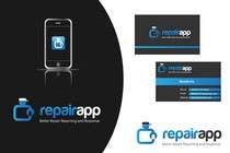 Contest Entry #294 for Logo Design for RepairApp