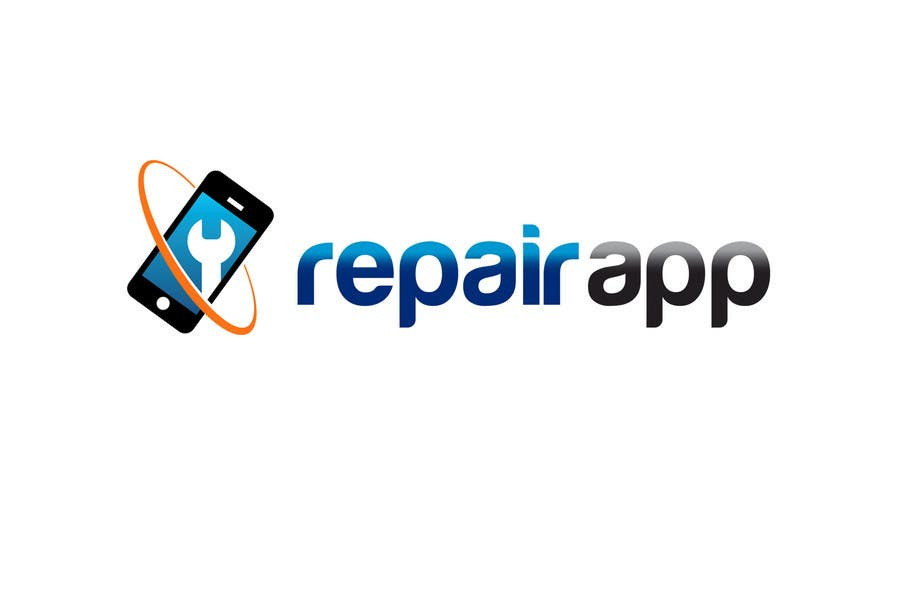 #229 for Logo Design for RepairApp by smarttaste