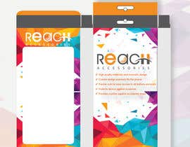prakash777pati tarafından Re- Design my company logo. design phone case package using için no 69