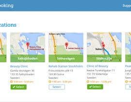 #121 untuk Website for Online Booking oleh patrickjjs