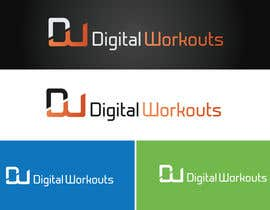 #117 for Design a Logo for eWorkoutz af shemulehsan