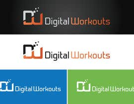 #131 for Design a Logo for eWorkoutz af shemulehsan