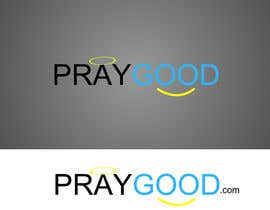 #96 для Logo Design for praygood.com от firdausdesign