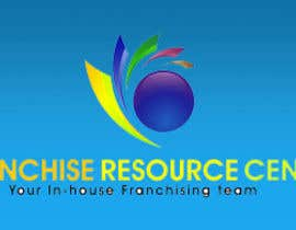 nº 22 pour Design a Logo for Franchise Resource Center par webcourage