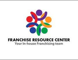 #26 untuk Design a Logo for Franchise Resource Center oleh iakabir