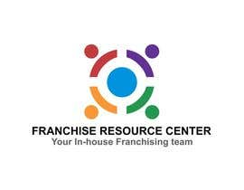 #48 untuk Design a Logo for Franchise Resource Center oleh Yutaa