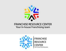 #54 untuk Design a Logo for Franchise Resource Center oleh cloud92design