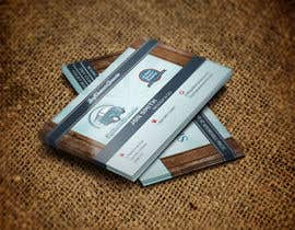 #1 untuk Design Some Business Cards oleh IllusionG