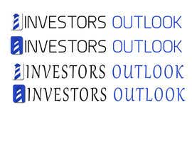 nº 53 pour Logo for investorsoutlook par merxsolutions