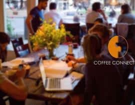 Nro 15 kilpailuun Design a Logo for a Cafe' käyttäjältä ThunderPen