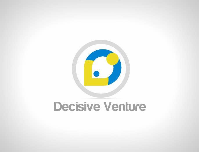 Bài tham dự cuộc thi #                                        114                                      cho                                         Logo Design for Decisive Venture