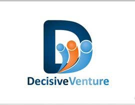 #432 cho Logo Design for Decisive Venture bởi innovys