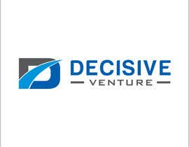 nº 266 pour Logo Design for Decisive Venture par orosco