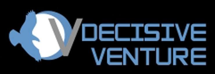 Bài tham dự cuộc thi #                                        210                                      cho                                         Logo Design for Decisive Venture